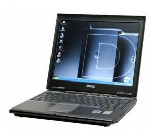 Dell Latitude D410